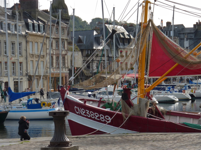 honboats